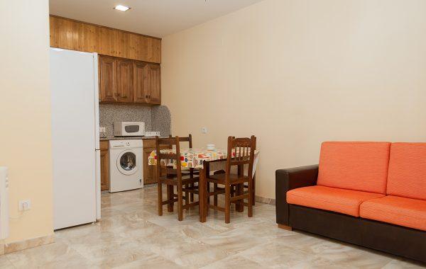 Apartamento E