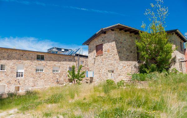 Casa rural Alicia
