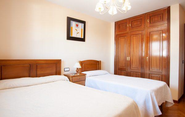Apartamento Centro Puebla de Sanabria